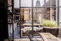 Home / Apartment, Room Decor Inspiration - lindatruong.com / by Linda Truong