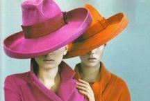 Fab fashion / women's and men's fashion / by Babeth Lolarga