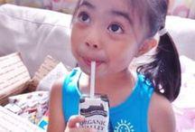 Kids Love Milk! / by Milk Unleashed