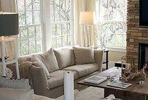This is how I see your home Iza / Tak mniej więcej widzę Wasz dom. Dużo bieli i naturalnych kolorów, ciepły, fajny i przytulny. I z wiejskim charakterem :)