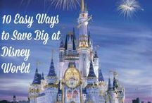 Disney With The Kids / Anything and everything related to travel to Disney with the kids. Exploring what Disney has to offer! Attractions, hotels, resorts, restaurants, food & drink recipes, planning tips, great family activities, and more!