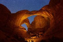 Places to See in Utah / by UVU Summer Semester