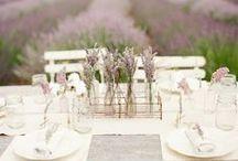 P r o v a n c e  [style] / Wedding B&K