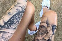 Tatueringar som jag älskar