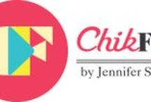 ChikFood Posts / Posts from my website chikfood.com