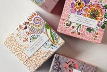 Gift Wrap / a few inspirational images to make you want to give more gifts.