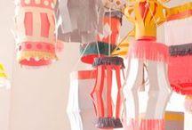 DIY, Paper love, Craft, Scrap & ... all together