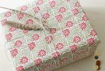 Merrymade // Giftwrap / Merrymaker Fine Paper | Gift Wrap | Found at Merrymaker in Richmond, VA.