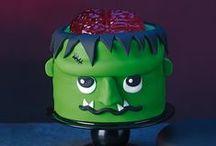 Asda | Halloween Food / Make or buy deliciously spooky treats this Halloween!