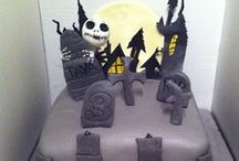 Asda | Halloween Cake Comp Faves / We loved seeing all the entries for our Halloween cake competition and couldn't wait to share some fo the fab entries with you! Get inspired to make your own or find some great recipes on Asda Recipes!