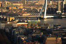 Rotterdam / Stad -  City