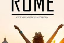 The Roman Guy / If you are looking for any tour in Italy you need to check out #TheRomanGuy