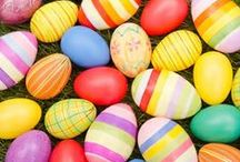 Asda | Easter Crafting / Get crafting this Easter with some fun projects that the whole family will love!