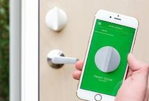 Smart Home / Intelligent AV and home automation systems that are beautifully integrated.