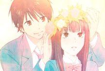 Anime & Manga.