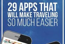 Adored Travel Apps