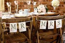 Asda | Wonderful Weddings / Plan your perfect day with recipe inspiration, gorgeous decorations, favours and stationery.