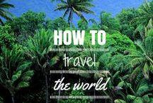 Smart Traveling