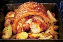 Asda | Roast Dinners / We love a good roast dinner, so we've pulled together some of our favourite recipes, from glorious centrepiece roasted meat joints to the perfect potatoes and all the trimmings, for your inspiration.