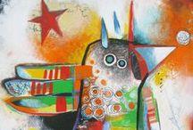 Birds/ Pájaros/ Vogels