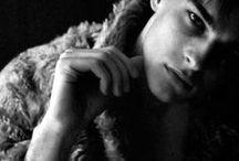 Eliot // Like Us Series / ❋ Eliot Alice Cobalt: 18-yr-old thespian, gothic lit aficionado, and son of Connor & Rose Cobalt ❋