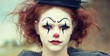 Theme: Clown