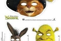 Shrek Party Ideas