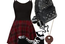 Outfits For School For Teens