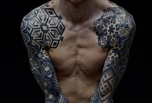 ink  / by Trey Presley
