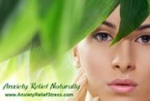 Anxiety Relief / Natural anxiety relief techniques and remedies for many types of anxiety disorders - Generalized Anxiety Disorder, Social Anxiety, Anxiety Panic Attacks, Agoraphobia, Obsessive Compulsive Disorder and More.