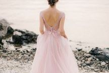 Beach Bride / Inspiration for the beach bride with a collection of beach wedding dresses and beach bridal gowns including beach bohemian wedding dress, Hawaiian wedding dresses, island wedding dresses and tropical wedding dresses.