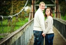 Rose-Lily Engagements / Our photographs of couples before they tie the knot!