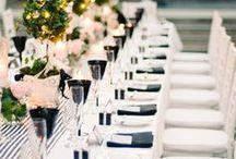 Sinead's wedding ideas