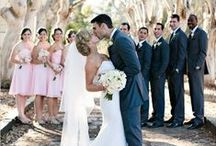 Weddings Ideas We Love / These are Wedding Photographs that bring us inspiration!