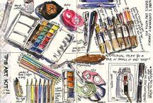Sketchbooks / by Thiphathai Noksakul