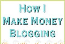 All about Blogging / Blog monetizing and traffic generation