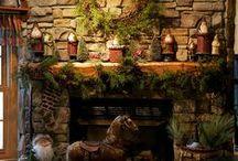 CHRISTMAS / dekoracje