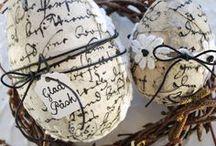 Wielkanoc / dekoracje
