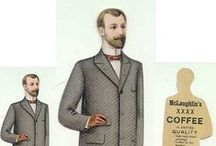 Paperdolls3 Мужчины / Мужчины - бумажные куклы с одеждой.