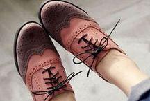 walk those boots