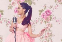 Ariana Grande ❥❥❥♡♡♡ / Pretty And beautiful girl