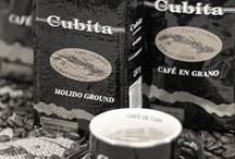 Cuban Coffee / Hancock & Abberton are official distributors of  Cuban Coffee and offer an online service delivering worldwide.  Leading brands include Cubita, Turquino, Serrano, Cohiba and Montecristo.