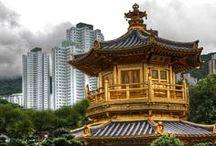 ASIA / Cina, Giappone, Corea e altri luoghi orientali