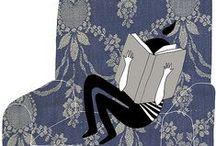 Books / Книги, иллюстрации, оформление.