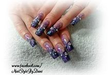 Nails for all ♥ / Pin and have fun :)