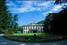 Villa Acquaroli / Villa Acquaroli, location per matrimoni e ricevimenti