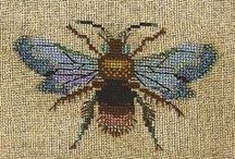 Bees / by Kathy Anderson