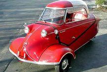 Messerschmitt 1956