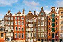 Amsterdam ✖️✖️✖️