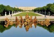 Residenze Reali / Palazzi, Reggie, Castelli, Ville e residenze reali e nobiliari